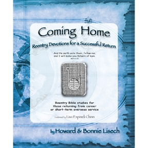 Reentry Bible studies for those returning from career or short-term overseas service