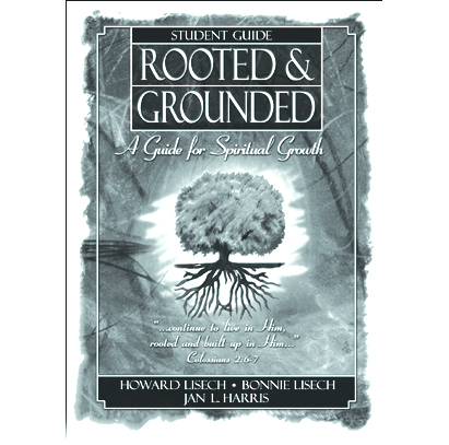 Rooted & Grounded Test & Answer Keys