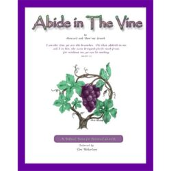 Abide In The Vine (30 day edition) Book 2