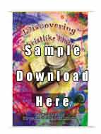 Sample Portion: Home School DCLH Teachers instructions, TOC, sample lesson