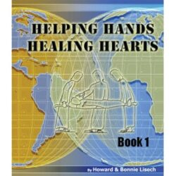 Helping Hands-Healing Hearts 3 part COMBO (book 1)