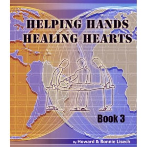 Helping Hands–Healing Hearts 3 part COMBO (Book 3)