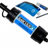 693SP128 Mini Water Filtration System